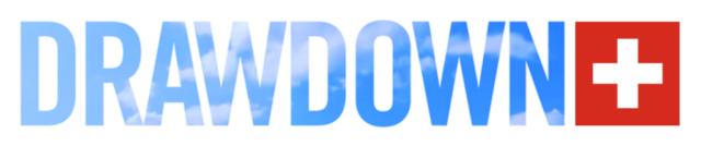 Drawdown Switzerland