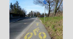 Les infrastructures de la mobilité durable